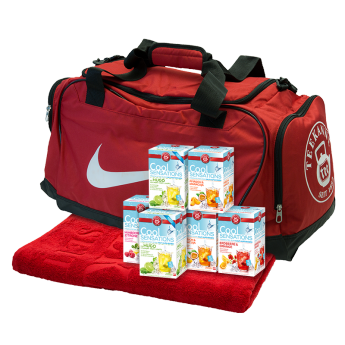 Cool Sensations Sportpaket